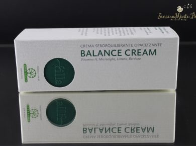 Balance Cream