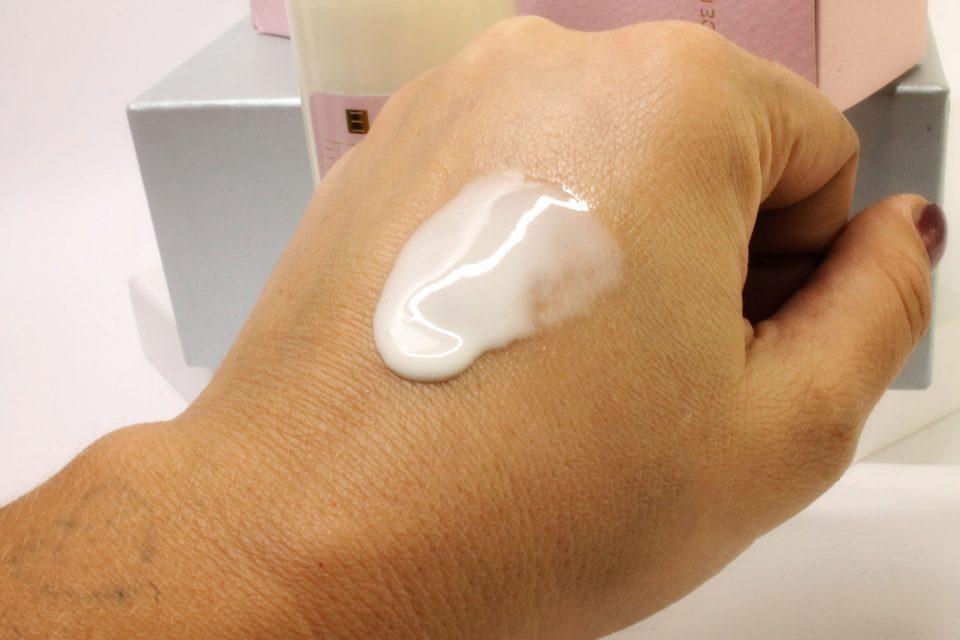 eterea cosmesi crème sorbet