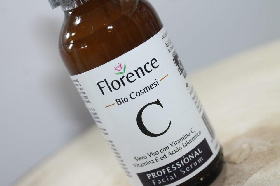 Florence Bio Cosmesi