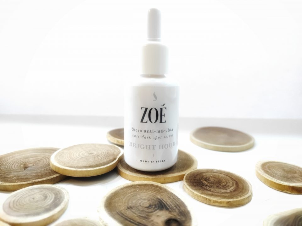 Zoé Cosmetics